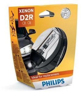 Philips D2R Vision Xenonpære