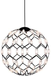 Globen Lighting Pendel Illuminati Svart