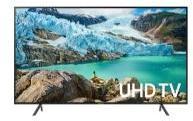 Telewizor Samsung UE43RU7172UXXH LED 43 4K (Ultra HD) Tizen