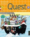 Quest 7 Anne Helene Røise Bade {TYPE#Innbundet}