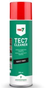 tec7 cleaner avfettingsmiddel