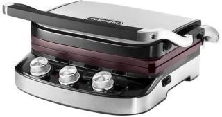 DeLonghi De'Longhi CGH 912C - grill/griddle - stainless steel CGH 912C
