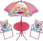 Disney Frozen Bord & Parasoll & 2 stoler, Forever sisters