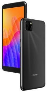 Huawei Y5P 32GB - Midnight Black 51095MTV