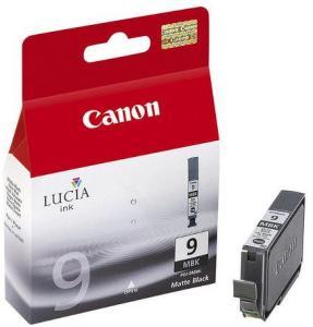 CANON Blekk CANON BJ CRG PGI-9BK matt sort (1033B001)