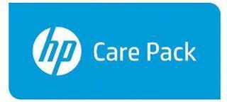 Hewlett Packard Enterprise 3 year 24x7 Software 32p PowerPack and 32pTrunking Proactive Care Advanced Service (U6BD4E)