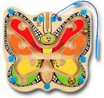 Hape  Sommerfugl - Labyrintspill