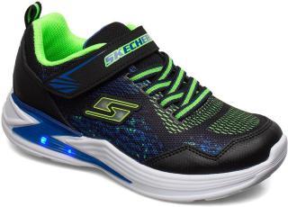 Skechers Boys S Light - Erupters Iii Sneakers Sko Svart Skechers