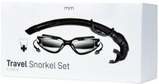 Mikamax MM Snorkelsett
