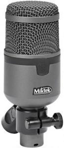 Miktek PM11 Dynamisk basstromme mikrofon Voss Musikk