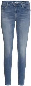 GUESS Jeans Curve X Skinny Jeans Blå GUESS Jeans Women