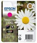 Epson 18XL - XL - magenta - original - blekkpatron (C13T18134020)