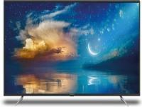 Strong SRT55UB6203, 139,7 cm (55), 3840 x 2160 piksler, 4K Ultra HD, Smart TV, Wi-Fi, Svart, Sølv