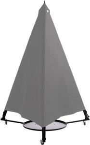 Espegard Bålpannetrekk grå (60/70)