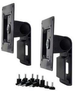 Ergotron Dual Monitor Tilt Pivot Kit - mounting kit 98-062-200