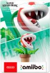 Amiibo Figur Piranha Plant Super Smash Bros Collection No 66