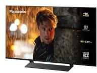 Panasonic TX-50GX820E - 50 Klasse GX820 Series LED TV - Smart TV - 4K UHD (2160p) 3840 x 2160 - HDR
