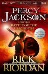 Percy Jackson and the Battle of the Labyrinth PENGUIN BOOKS LTD.