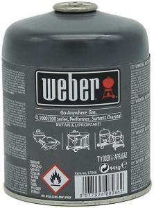 Gassflaske Weber 445G