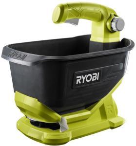 Frøspreder Ryobi Oss1800 18V One+ Batteridriven