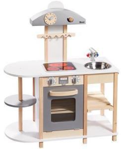 howa® Deluxe lekekjøkken med LED-kokeplater