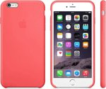 Apple iPhone 6 Plus Silicon Case Pink