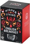 Higher Living English Breakfast Tea - 20 Pose