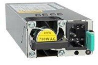 Intel Common Redundant Power Supply Strømforsyning (PSU) - 750 Watt - 40 mm - 80 Plus Platinum sertifisert FXX750PCRPS