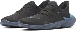 Nike Free RN 5.0 løpesko til herre - Grey 41