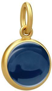Julie Sandlau Prime Pendant - Gold Halskjede Anheng Gull Julie Sandlau Women