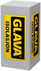 Isolasjon Glava Eps S 80 20X600X1200Mm