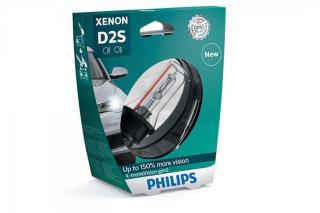 Philips Xenonpære | Philips D2S X-tremeVison