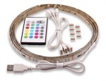 EPZI LED-Strip RGB 4x50cm USB 5VDC (092-LED-1204)