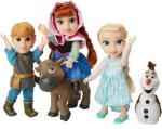 Disney Frozen Dukker Gavesett