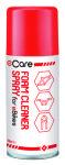 Weldtite eCare Renseskum  Spray 150 ml, Bra til rengjøring av overflater