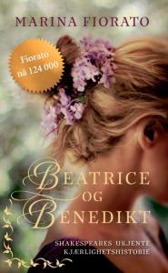 Beatrice og Benedikt Marina Fiorato {TYPE#Heftet}