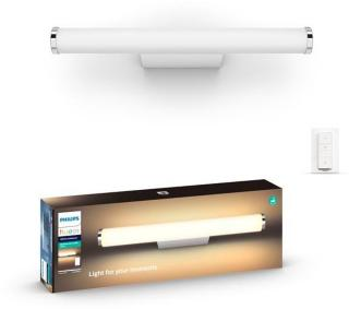 Philips Hue Adore Vegglampe til badet - Hvit 915005739301