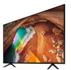 Samsung GQ49Q60RGT - 49 Klasse Q60R Series QLED TV - Smart TV - 4K UHD (2160p) 3840 x 2160 - HDR - Quantum Dot technology, Supreme UHD dimming - kullsvart
