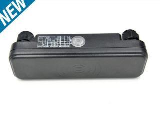 Led Mikrobølge lys og bevegelses sensor for inntil 200 watt/230V