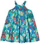 Frugi Tabitha Floral Trapeze Dress
