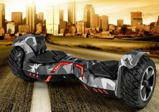 Hoverboard Ares 8.5