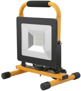 Arbeidslampe Led 50W med stativ