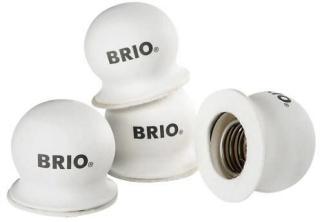 BRIO Primo Black Babyshop.no