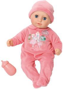 Baby Annabell - Little Annabell myk dukke - 36 cm