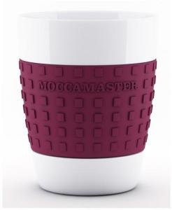 MOCCAMASTER CUP ONE KRUS WILD BERRY