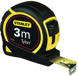 Stanley Målebånd 3 meter Stanley