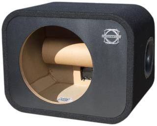 Bassworx RS12RV basskasse (tett)