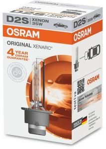 Osram original D2S xenonpære