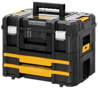 Dewalt DWST1-70702 TSTAK II IV Combo Koffert