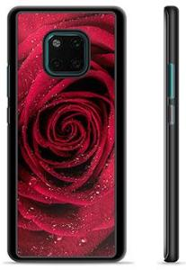 Huawei Mate 20 Pro Beskyttelsesdeksel - Rose